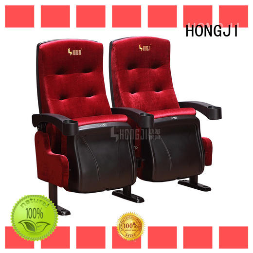 HONGJI hj16g movie theater furniture for homes directly factory price for sale