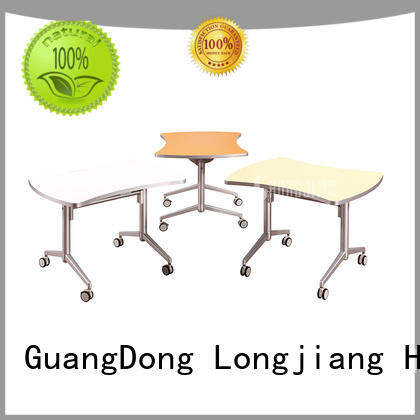HONGJI hd02c1 office table from China for classroom