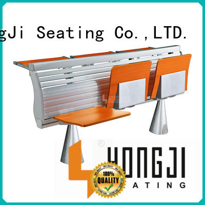 HONGJI tc962 classroom tables factory for university