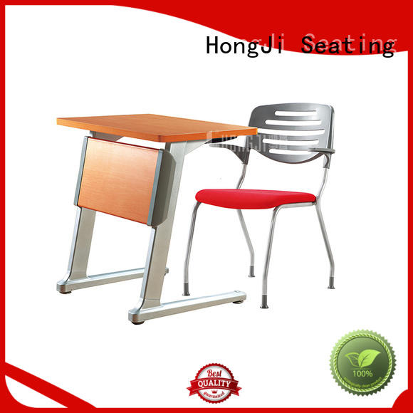 HONGJI movable high end office furniture alloy for school