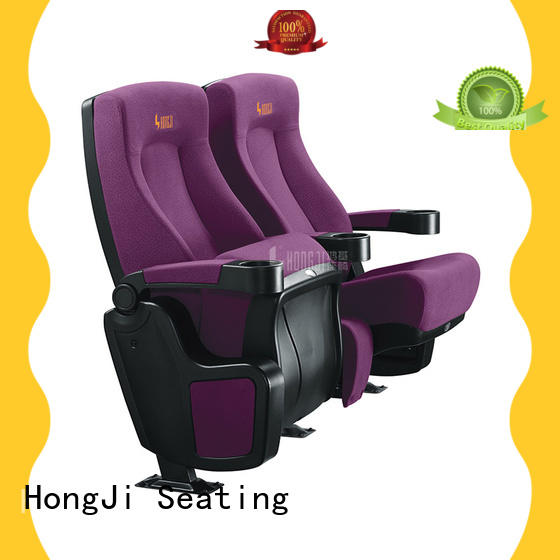 HONGJI dedicated home cinema furniture chairs cinema