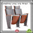 upholstery folding lecture chairs table student