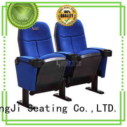 HONGJI hj16d home theater furniture directly factory price for importer