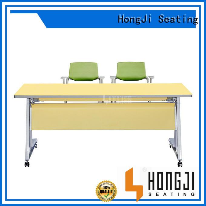 single room HONGJI Brand home office desk furniture