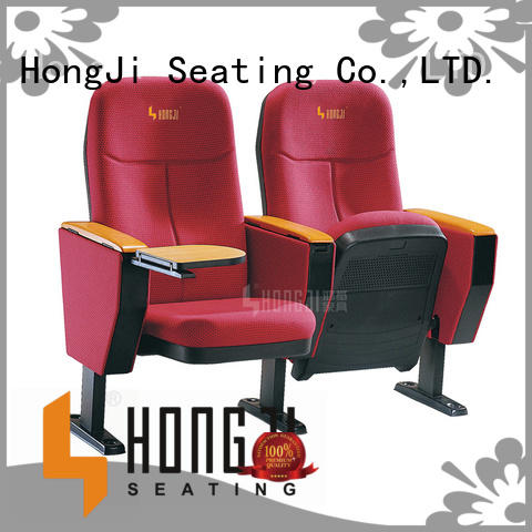 innovative years cover lecture theatre chairs HONGJI Brand