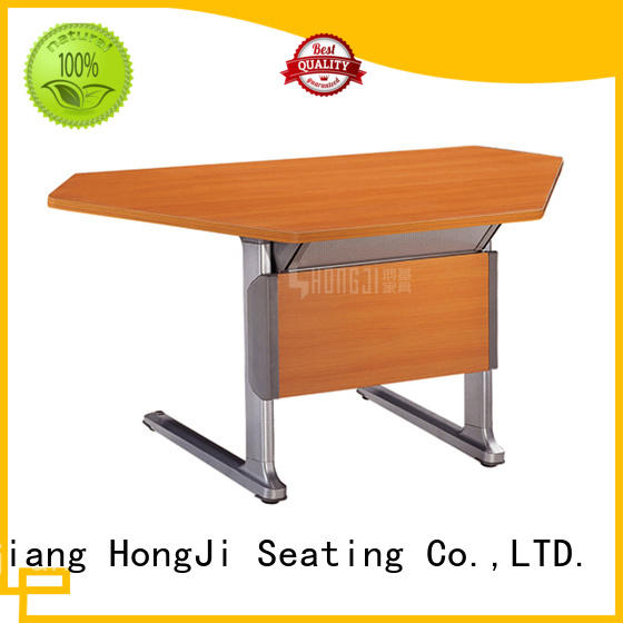 HONGJI movable office table exporter for classroom