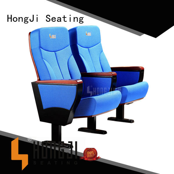 HONGJI painting theater room chairs abs university