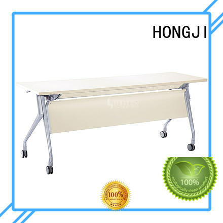 HONGJI foldable office furniture trader for student