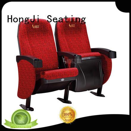 Cheap wholesale theater chair, theater chair HJ16E