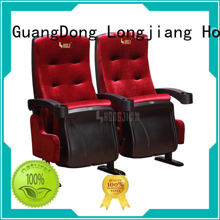 fashionable movie theater recliners for sale hj9913b directly factory price for theater