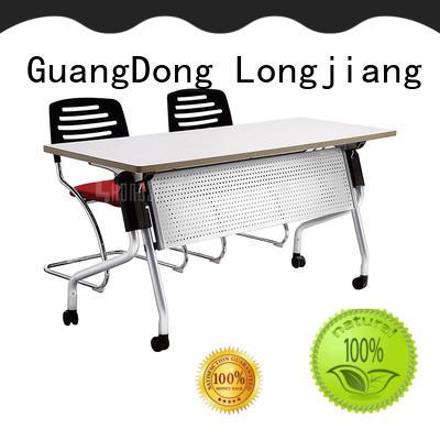 HONGJI foldable office table trader for school