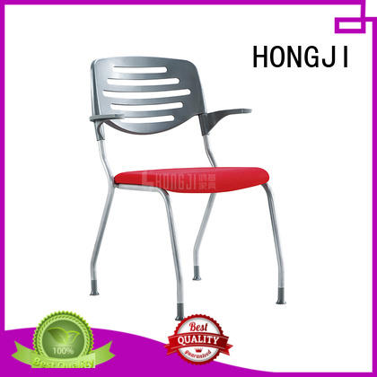 HONGJI minimalist conference office chair supplier