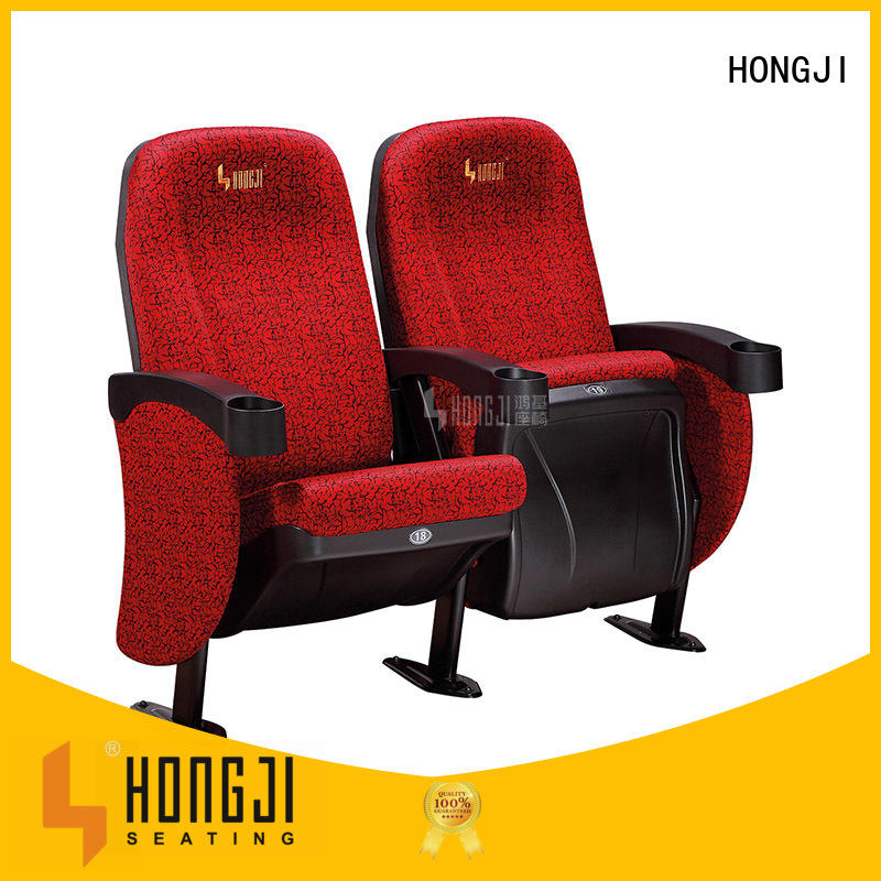 HONGJI hj9926 theater room recliners directly factory price for sale