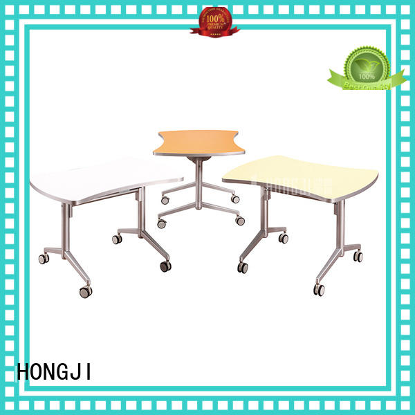 HONGJI movable commercial office furniture hd11 for student
