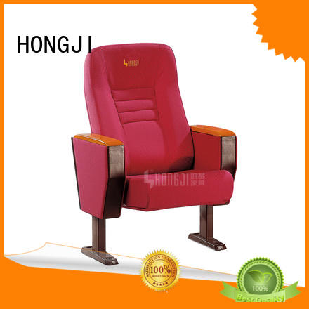 double theater chairs high-end factory for cinema