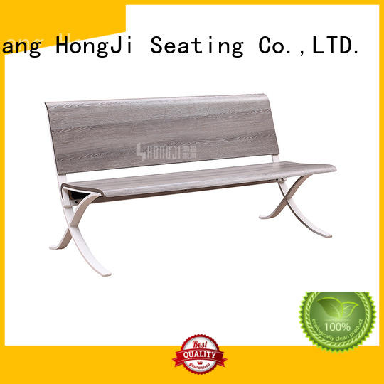 durable in use hospital waiting chair h60b3 for airport