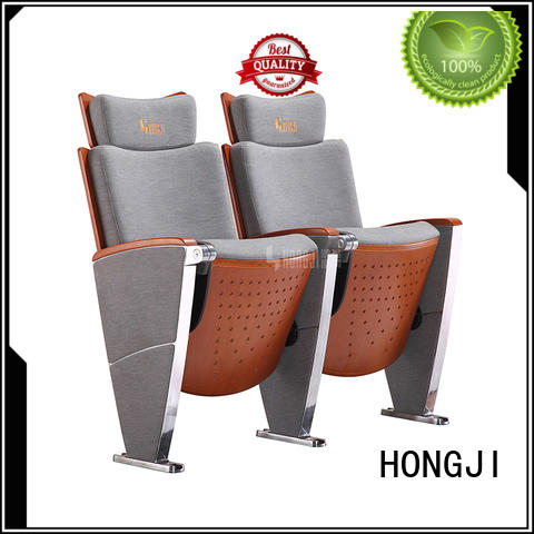 light hj9109 lecture theatre chairs room HONGJI company