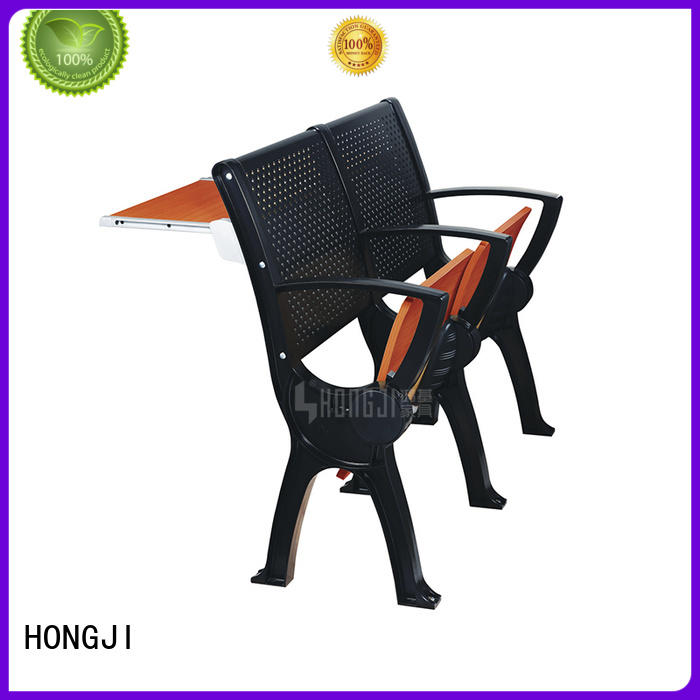 HONGJI ISO9001 certified study chair for students factory for high school