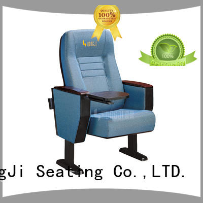 HONGJI newly style commercial theater seating manufacturers factory for university classroom