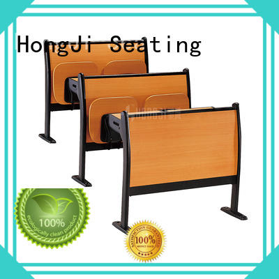 ISO9001 certified student desk chair combo tc002 factory for school