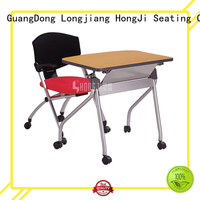 HONGJI hd10b small office desk from China for manufacturer
