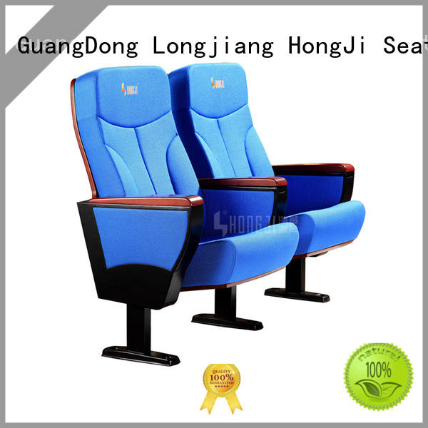 two seat theater seating high-end supplier for cinema