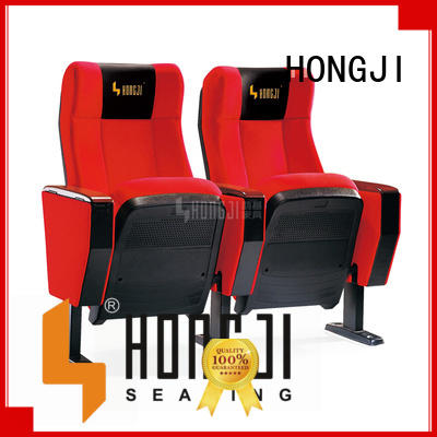 HONGJI real theater seats supplier for office furniture