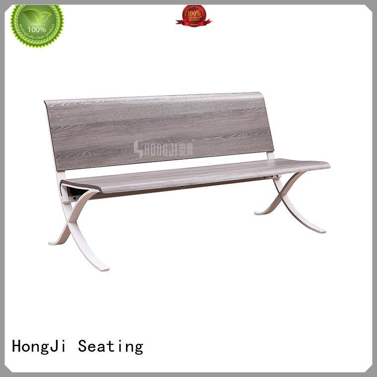 HONGJI European style waiting room furniture for hosiptal