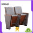 HONGJI excellent new theater seats supplier for cinema