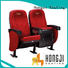 500 shell folded hj9506 HONGJI Brand home theater seating ideas supplier