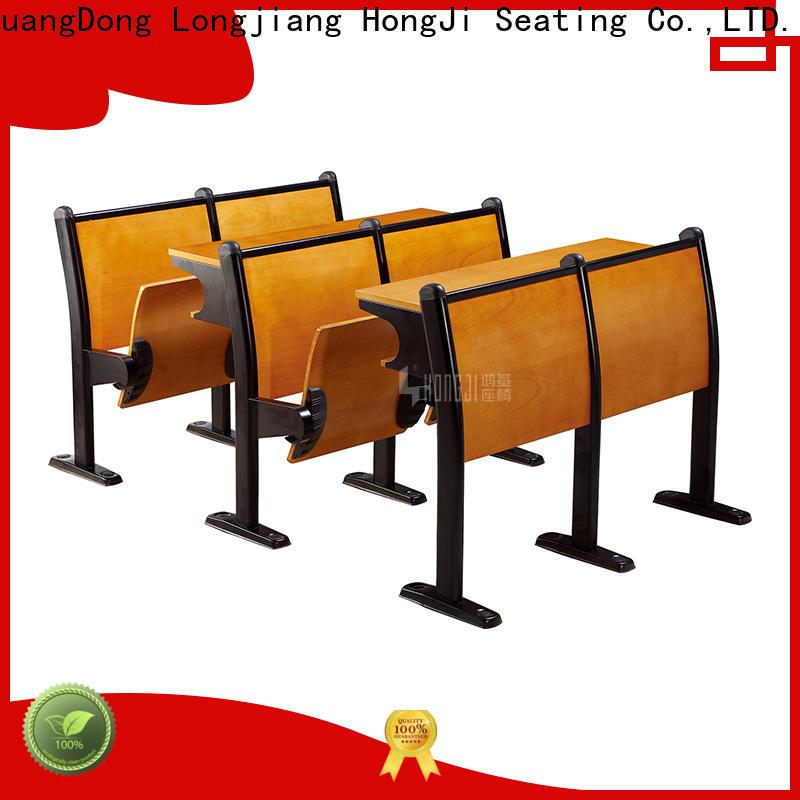 HONGJI ergonomic education chair supplier fpr classroom