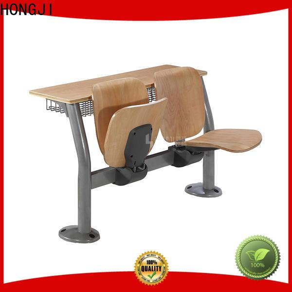 HONGJI ergonomic elementary school chairs manufacturer fpr classroom