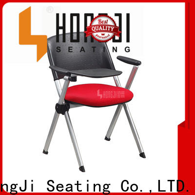 HONGJI minimalist conference seating well-know factory for conference
