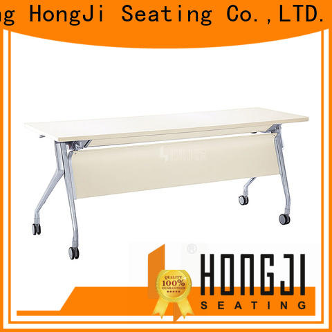 HONGJI hd02c office table factory for school
