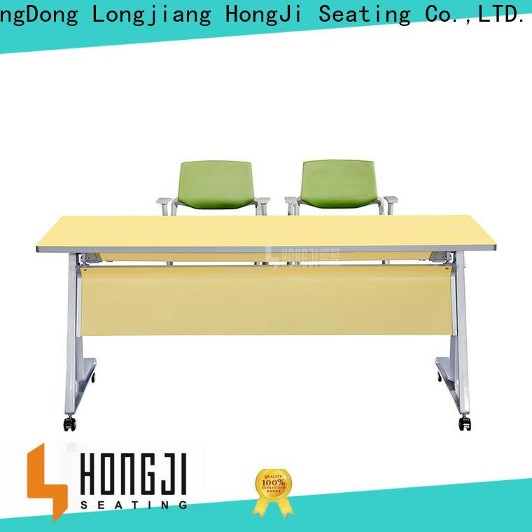 HONGJI super quality office furniture factory for school