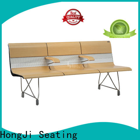 durable in use waiting chairs for hospital h63a4t design for travel terminal