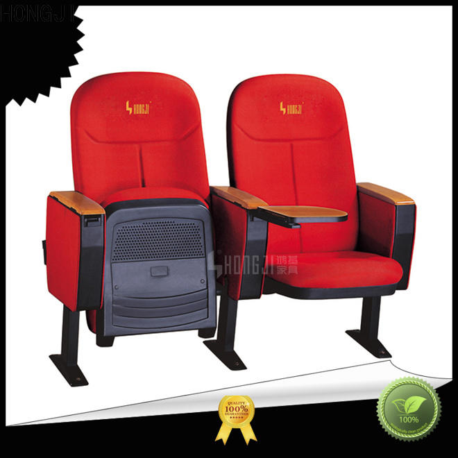 excellent stackable auditorium chairs manufacturer for office furniture