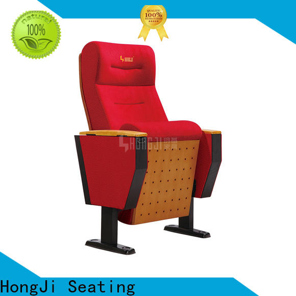high end theater seating supplier for university classroom