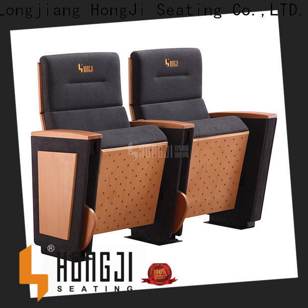 HONGJI 5 seat theater seating factory for cinema
