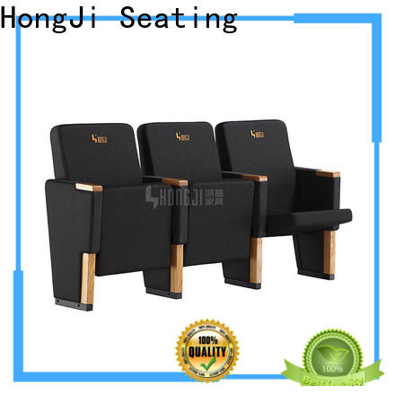 outstanding durability auditorium furniture high-end manufacturer for cinema