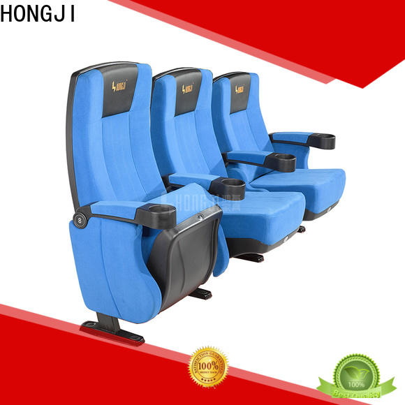 HONGJI hj9401 movie room recliners directly factory price for importer