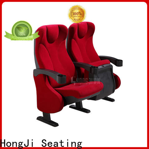 exquisite home theater recliners hj815a competitive price for cinema