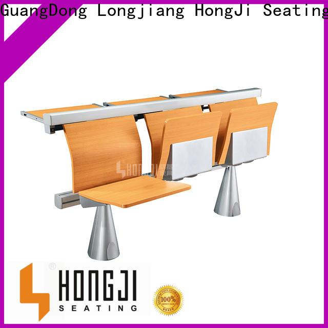 ISO9001 certified desk and chair combo tc0031 supplier fpr classroom