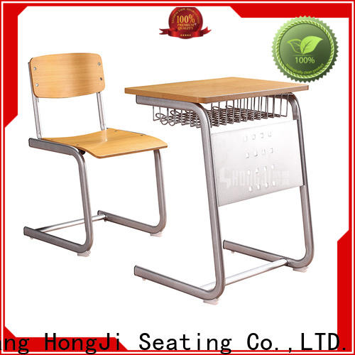 HONGJI tc983 classroom chairs for sale for school