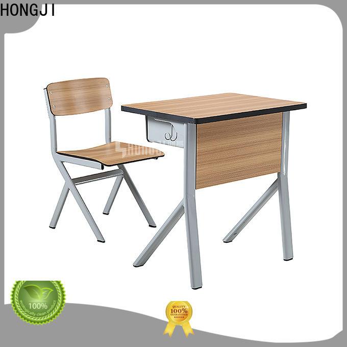 ISO9001 certified school seats tc953 for high school