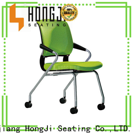 HONGJI g090d best office chair well-know factory for conference