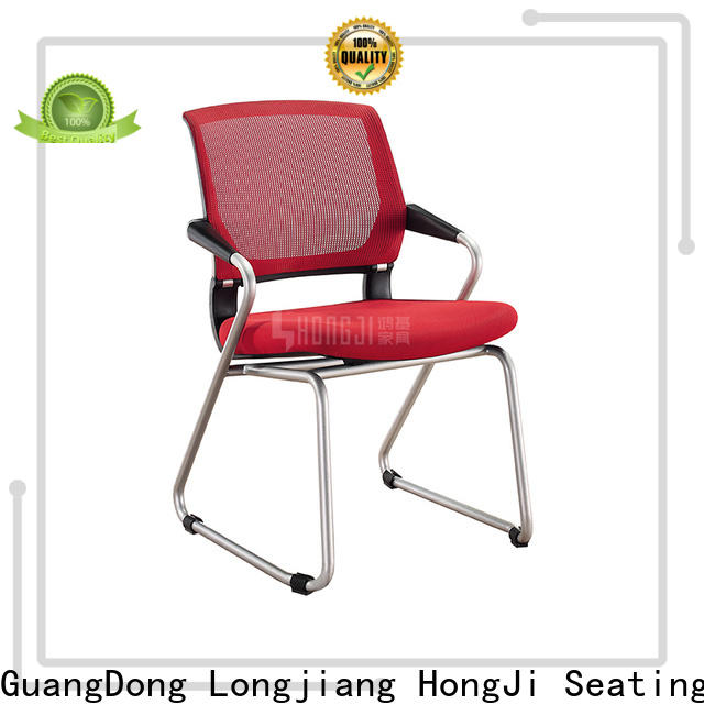 HONGJI minimalist office chair supplier for sale
