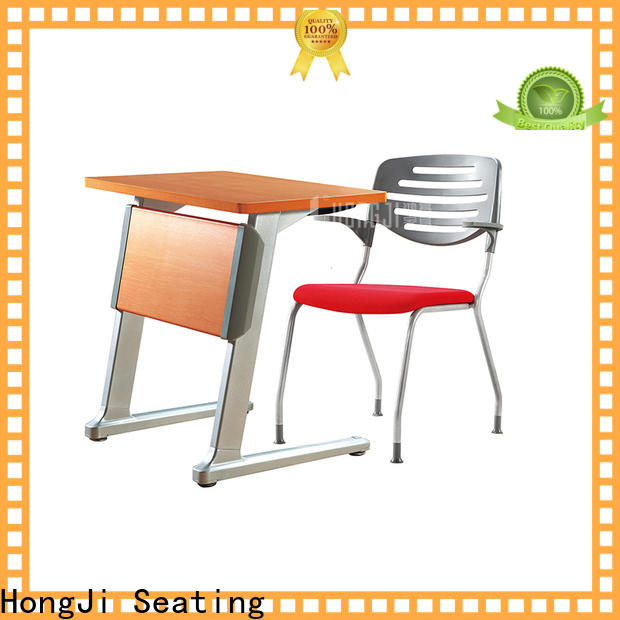 HONGJI super quality meeting table trader for student