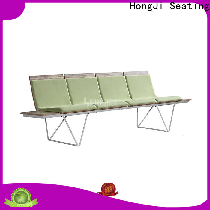 HONGJI h63d3 reception seating factory for bank