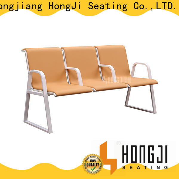 durable in use airport chair h60b3 for travel terminal